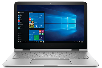 PC portable SPECTRE X360 13-4150NF Hp