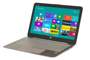 PC portable SPECTRE 13-3000NF ULTRABOOK Hp