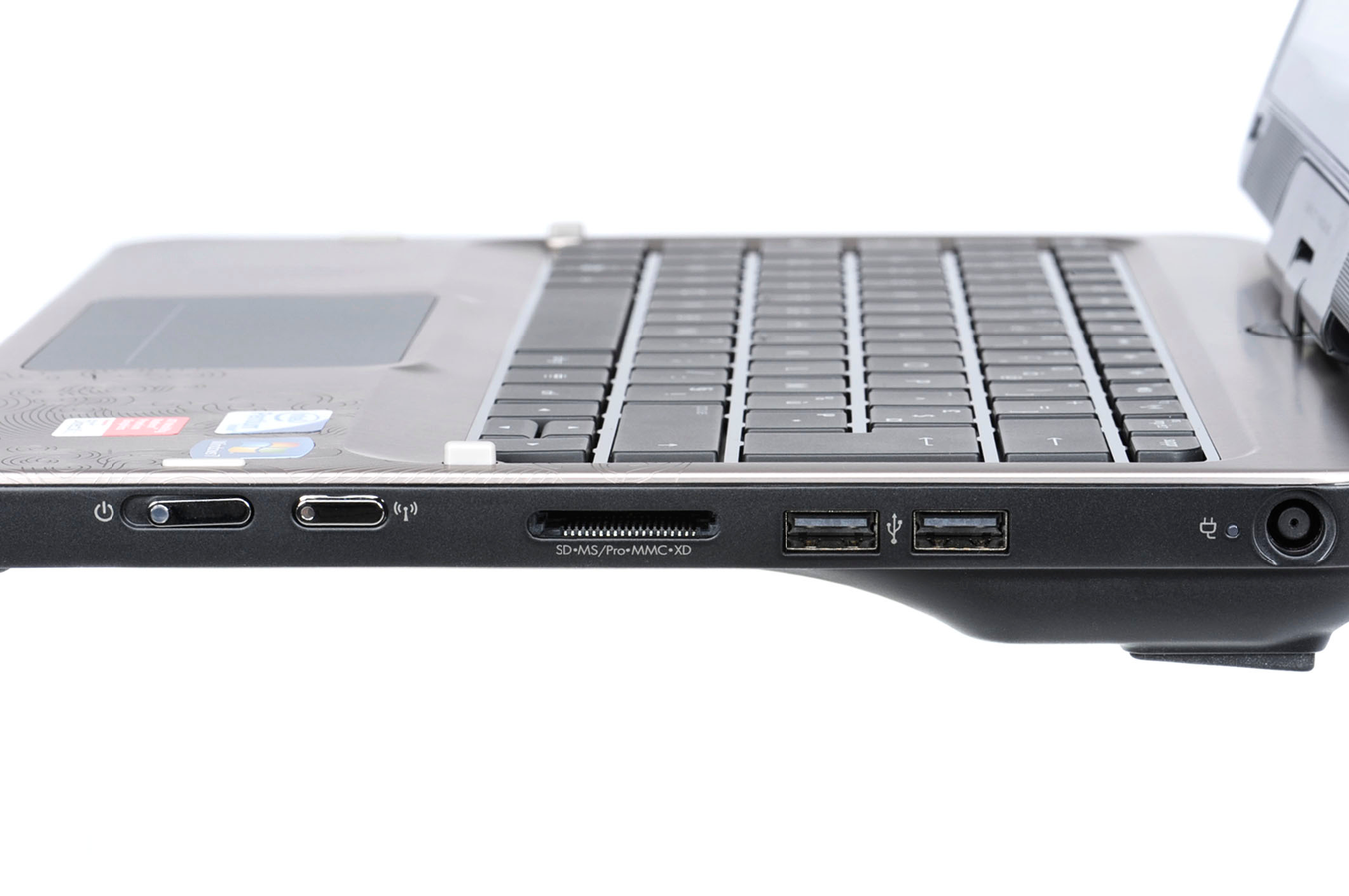 PC portable