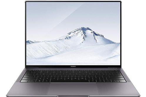 Matebook X Pro 13 9 i5 8 RAM 256 Go SSD Gris