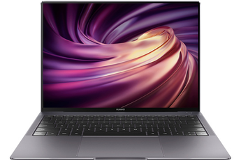 PC portable Huawei MateBook X Pro (2020) I7 Touch + Housse en cuir