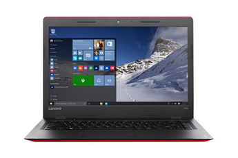 PC portable 100S-14IBR 80R9 Lenovo
