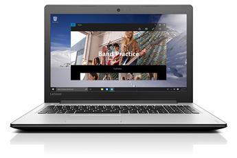 PC portable IDEAPAD 310-15IKB 80TV014FFR Lenovo