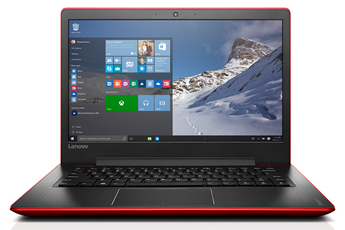 PC portable IDEAPAD 510S-14KB 80UV006JFR Lenovo