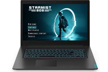 PC portable Lenovo IdeaPad L340-17IRH Gaming