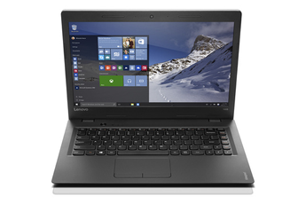 PC portable IDEAPAD 100S-14IBY Lenovo