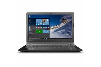 PC portable IDEAPAD 110-15ACL 80TJ00A1FR Lenovo
