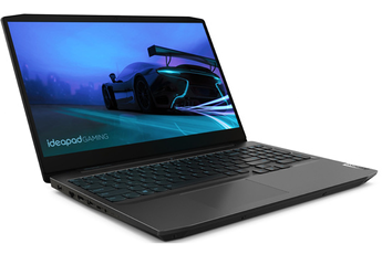 PC portable Lenovo IdeaPad Gaming 3 15ARH05