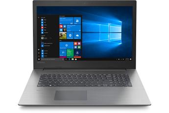 PC portable Lenovo Ideapad 330-17AST 81D7002NFR