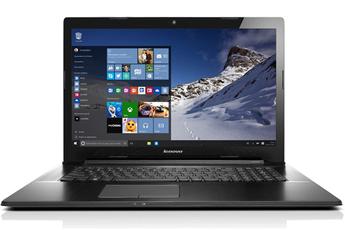 PC portable LENOVO G70-80 80FF00C8FR Lenovo
