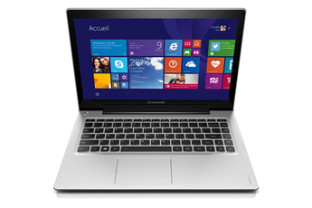PC portable U330 TOUCH 59440588 Lenovo