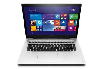 PC portable U430 TOUCH 59433014 Lenovo