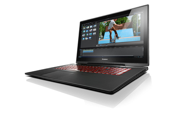 PC portable Y70-70 Touch 80DU00C8FR Lenovo