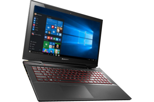 PC portable Lenovo Y70-70 80DU00JFFR