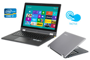 Ordinateur Portable LENOVO IDEAPAD YOGA13 NOIR INTEL CORE I7 3537U 2GHZ 8GO 512GO WIN8