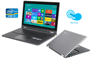 Ordinateur Portable LENOVO IDEAPAD YOGA13 GRIS INTEL CORE I5 3337U 1.8GHZ 8GO 128GO WIN8