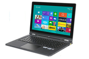 Ordinateur Portable LENOVO IDEAPAD YOGA13 GRIS INTEL CORE I5 3337U 1.8GHZ 8GO 256GO WIN8