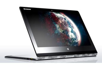 PC Hybride / PC 2 en 1 YOGA 3 PRO GRIS 256 GO Lenovo