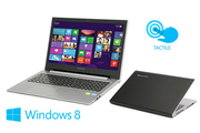 Comparer LENOVO IDEAPAD Z500 59373927 GRIS INTEL CORE I3 3120M 2.5GHZ 4GO 1TO WIN8