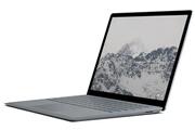 PC portable Microsoft SURFACE LAPTOP 256G CORE I7 PLATINE - OFFICE 365 PERSONNEL INCLUS