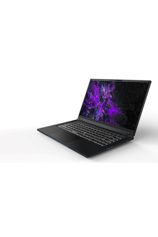 "PC Portable Gaming Millenium ML3 15,6"" Intel Core i7 16 Go RAM 512 Go SSD Noir"