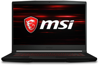 PC portable Msi GF63 9SC-471FR