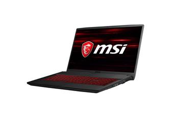 PC portable Msi GF75 Thin 9SC-032FR
