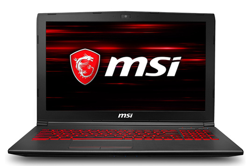 PC portable Msi 9S7-16JE32-022