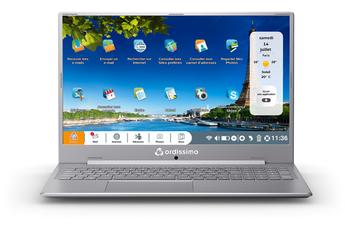 PC portable Ordissimo Laura 2