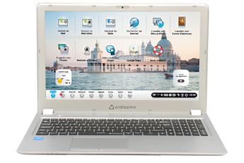 PC portable Ordissimo LUCIE 15,6
