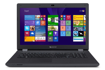 PC portable EASYNOTE LG71BM-C0VY Packard Bell