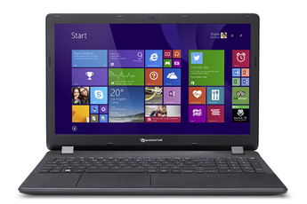 PC portable EASYNOTE TG81BA-C2NQ Packard Bell