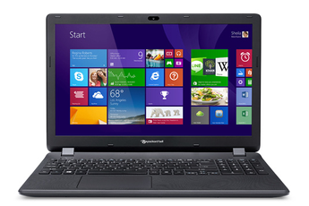 PC portable EASYNOTE TG71BM-C3ZA Packard Bell