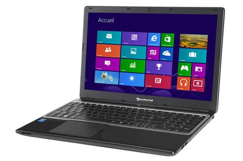 Packard Bell dot a Drivers for Windows 7 (32bit)
