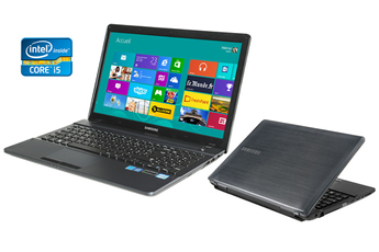 PC portable ATIV BOOK 2 NP270E5E-X06FR Samsung