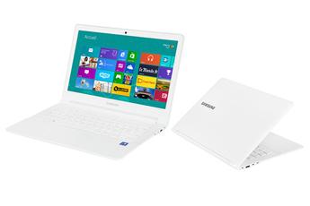 PC portable ATIV Book 9 Lite NP905S3G-K04FR Blanc Samsung
