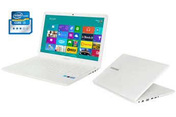PC portable NP370R5E-A04FR Samsung