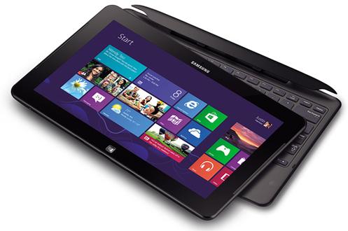 Samsung Slate PC XE700T1C-A01FR