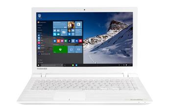 PC portable SATELLITE C55-C-1DW Toshiba