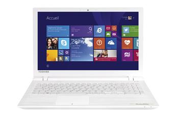 PC portable SATELLITE C55-C-125 Toshiba