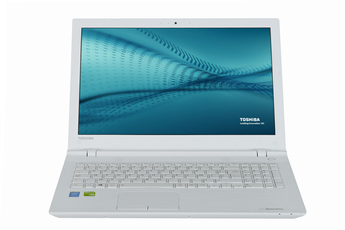 PC portable SATELLITE C55-C12W Toshiba