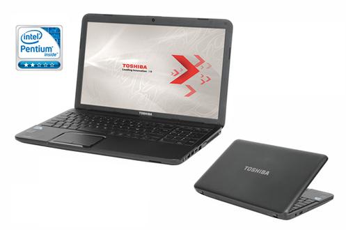 Toshiba SATELLITE C850-1KD