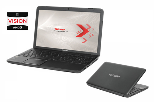 Toshiba SATELLITE C850D−134