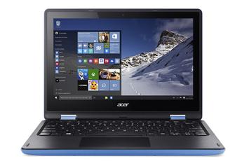 PC Hybride / PC 2 en 1 ASPIRE R3-131T-C74H Acer