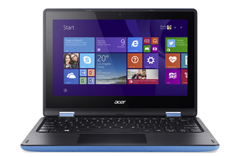 PC Hybride / PC 2 en 1 ASPIRE R11-R3-131T-C9T3 Acer