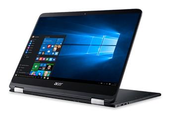 PC Hybride / PC 2 en 1 SPIN 7 SP714-51-M37P Acer