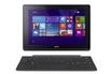 PC Hybride / PC 2 en 1 ASPIRE SWITCH 10 E 32 GO SSD + 500 GO SATA GRISE Acer