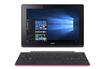 PC Hybride / PC 2 en 1 ASPIRE SWITCH 10 E SW3-013-19HY 32 Go SSD + 500 Go HD ROSE Acer