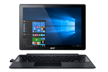 PC Hybride / PC 2 en 1 SWITCH ALPHA 12 SA5-271P-593J Acer