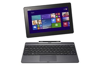 PC Hybride / PC 2 en 1 T100TAF-BING-DK024B Asus
